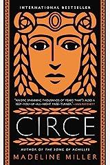 CIRCE Kindle Edition