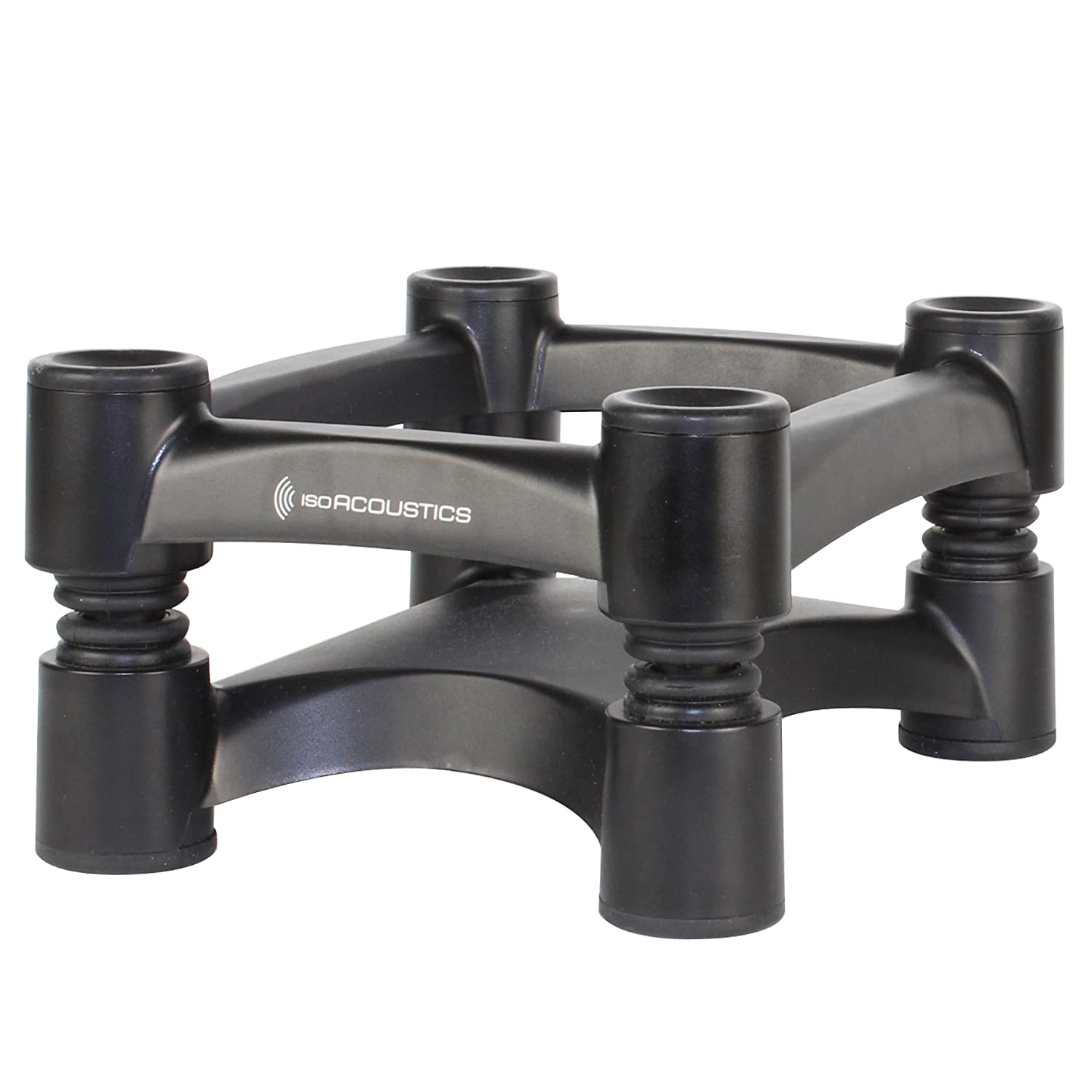 IsoAcoustics ISO-L8R200Sub Acoustic Isolation Stand for Subwoofers - Large - Single 1004758