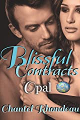 Opal: Blissful Contracts Kindle Edition