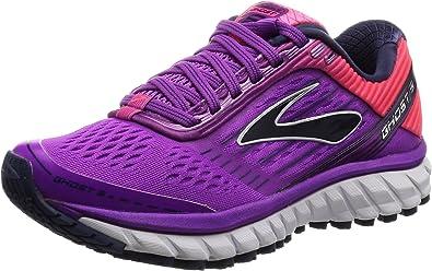 Brooks Ghost 9 W, Zapatillas de Running para Mujer, Rosa ...