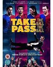 Take The Ball, Pass The Ball (FC Barcelona)