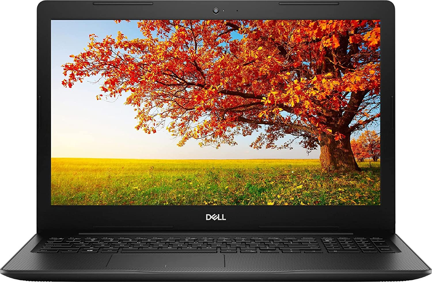2021 Newest Dell Inspiron 3000 Laptop, 15.6 HD Display, Intel Core i5-1035G1, 12GB DDR4 RAM, 512GB PCIe SSD, Online Meeting Ready, Webcam, WiFi, HDMI, Win10 Home, Black