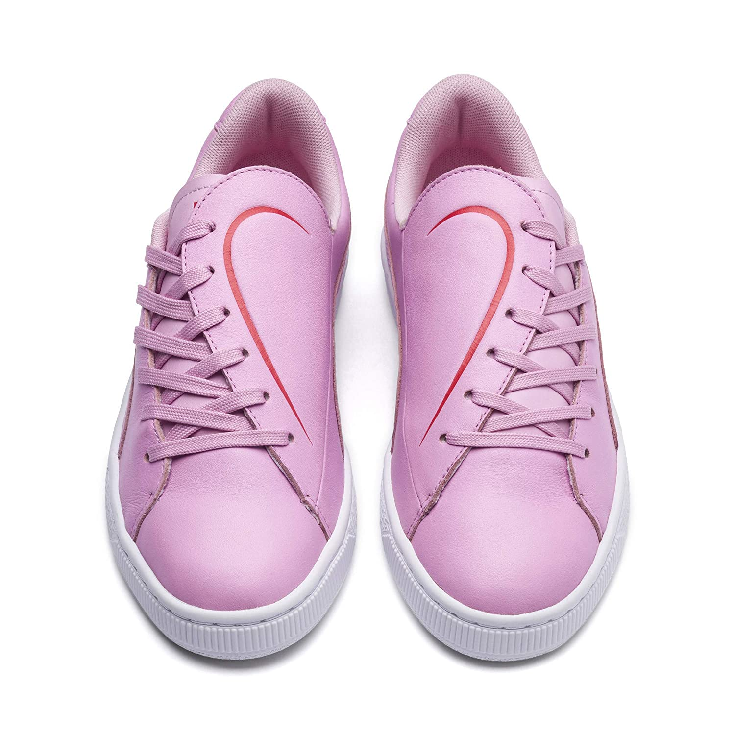 Puma Damen Basket Crush Emboss WN's Turnschuhe