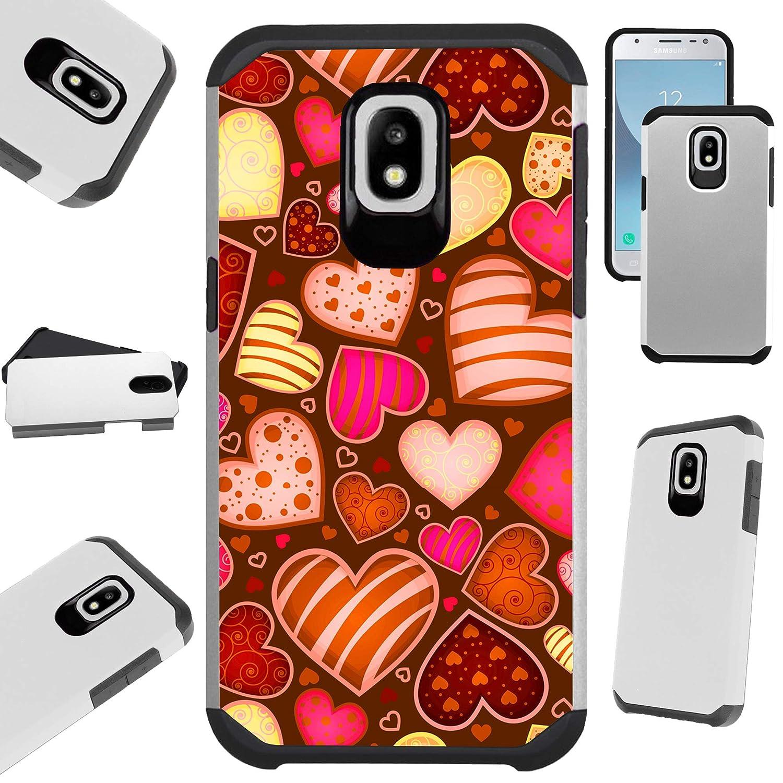 Amazon com: for Samsung Galaxy J7 V J737 (2018) | J7 Crown | J7 Aero