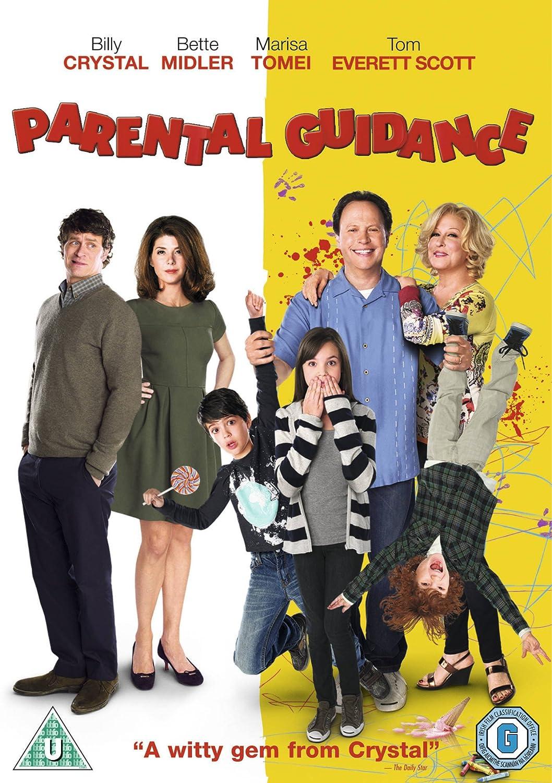 Amazon Com Parental Guidance Dvd Movies Tv
