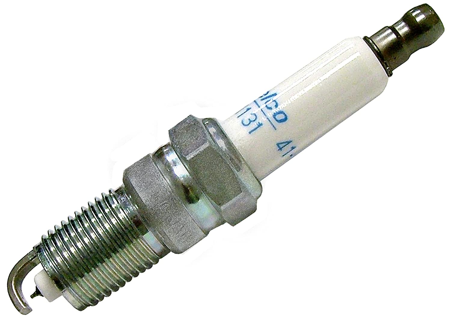 Bosch FR7NPP332 Double Platinum Spark Plug Up to 3X Longer Life Pack of 10