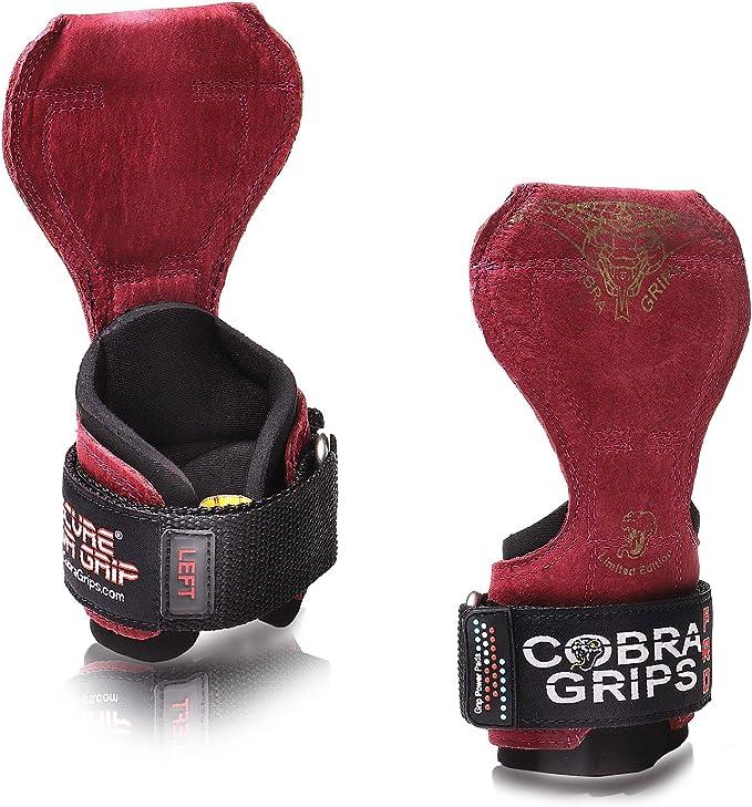 コブラグリップス(Cobra Grips) レザータイプ