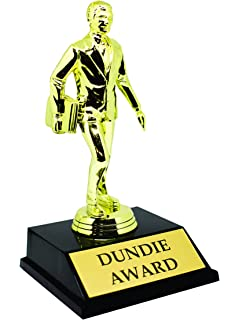 salesman of the year award
