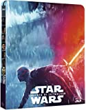 Star Wars - Episodio IX - L'Ascesa Di Skywalker (Blu-Ray 3D+2 Blu-Ray) (Ltd Steelbook) [Italia] [Blu-ray]