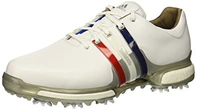 80843402e7f008 adidas Men s TOUR360 Boost 2.0 Golf Shoe  Amazon.co.uk  Shoes   Bags