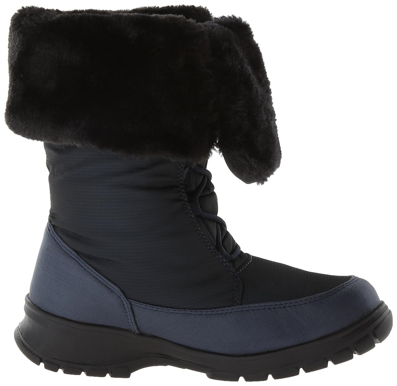 Kamik Seattle, Botines para Mujer, Dbl, 39 EU: Amazon.es: Zapatos y complementos