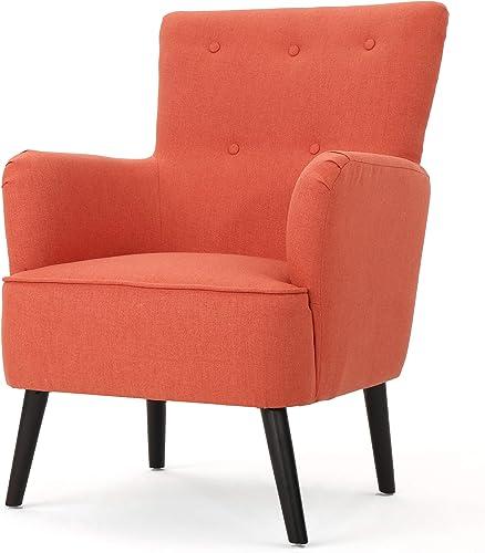 Christopher Knight Home Kolin Fabric Chair