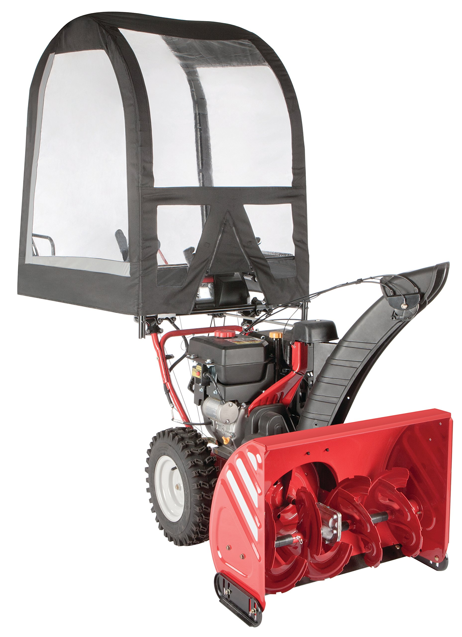 Arnold Deluxe Universal Snow Thrower Cab by Arnold