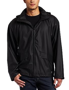 ad926014 Helly Hansen Men's Voss Rain Jacket: Amazon.ca: Sports & Outdoors
