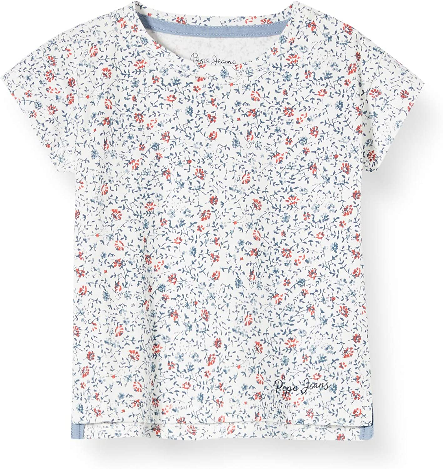Pepe Jeans Girls Chelsea T-Shirt