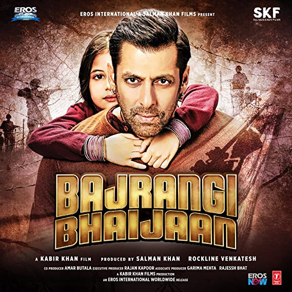 Online Free Watch Hindi Movie Bajrangi Bhaijaan Gallery