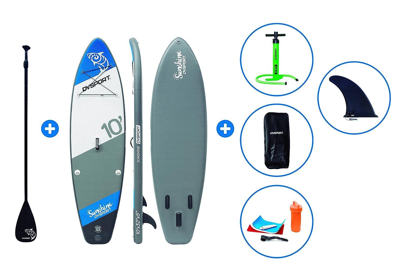 AK Deportes Sup Board