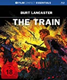 The Train - Mediabook (+ Original Kinoplakat) [Blu-ray] [Limited Edition]