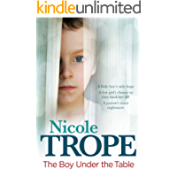 The Boy Under the Table