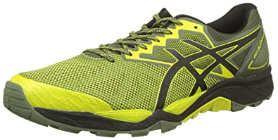 33a5afb3d251c ASICS Men's Gel-Fujitrabuco 6 Trail Running Shoes