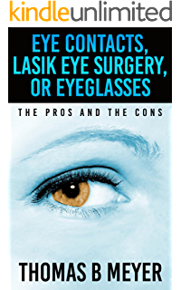 eye contacts lasik eye surgery or eyeglasses the pros and the cons - Color Contacts Amazon