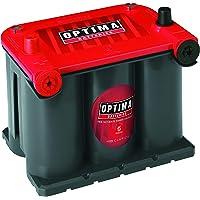 $199 » Optima Batteries OPT8022-091 8022-091 75/25 RedTop Starting Battery