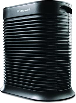 Honeywell HPA300 4-Speed 465 sq ft True HEPA Air Purifier