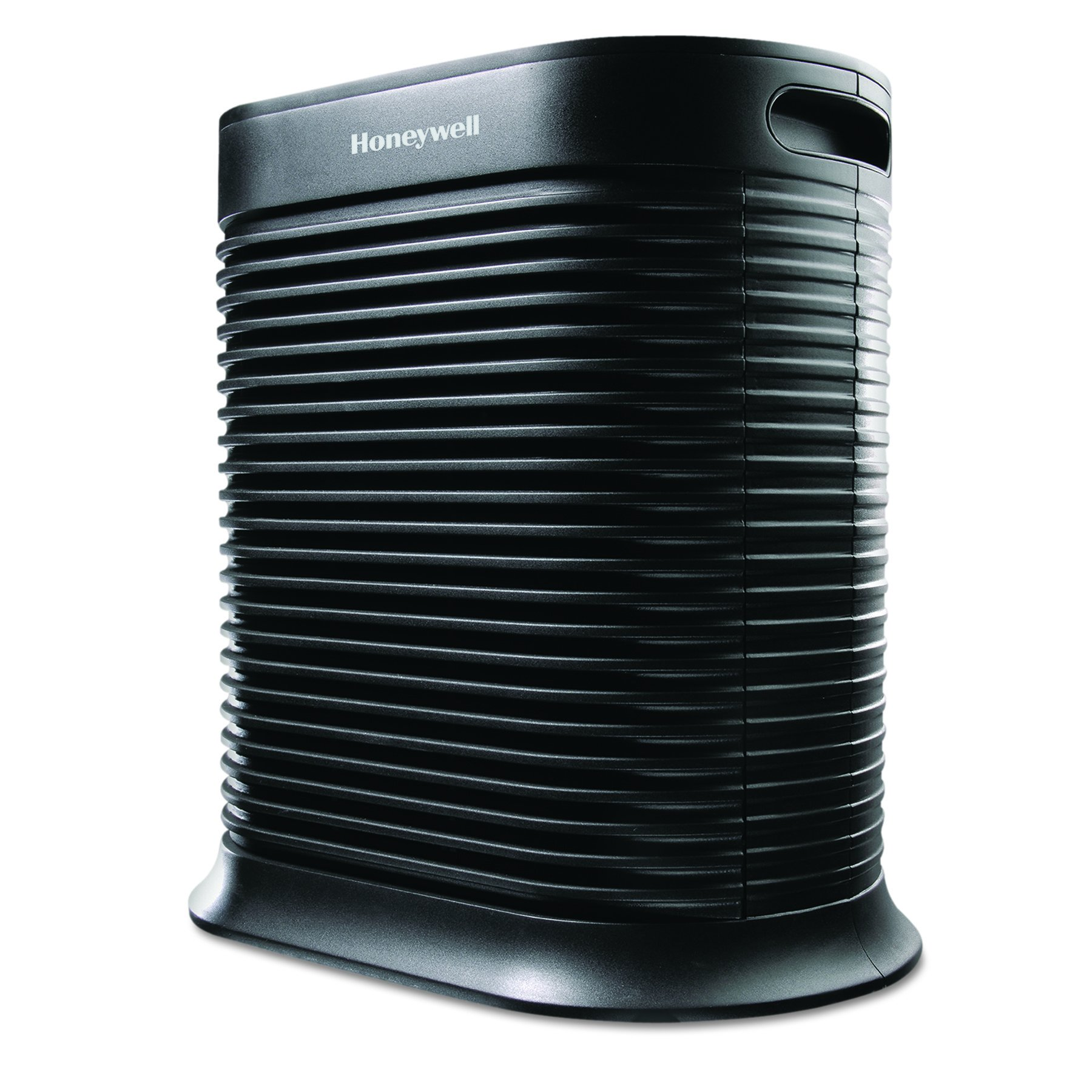 Honeywell True HEPA Allergen Remover, 465 sq. Ft, HPA300, Extra-Large Room, Black by Honeywell