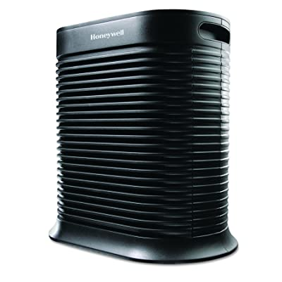 Honeywell True HEPA Allergen Remo