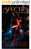 Spectra: A Cynical Superhero
