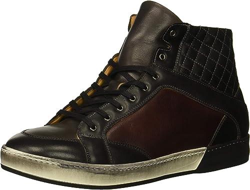 Bacco Bucci Mens Crawford Sneaker