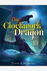 The Clockwork Dragon (Section 13) Hardcover