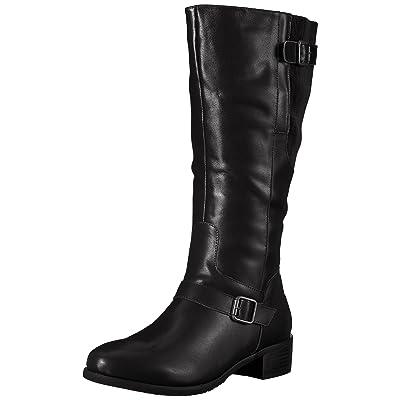 Propet Women's Teagan Riding Boot   Knee-High