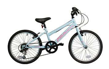 """6f57953996f Image Unavailable. Image not available for. Colour: Falcon 20""""  Starlight KIDS BIKE - Rigid Mountain Bicycle ..."""