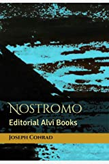 Nostromo: Editorial Alvi Books (Spanish Edition) Kindle Edition