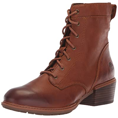Timberland Women's Sutherlin Bay Mid Lace Boot Fashion | Hiking Boots