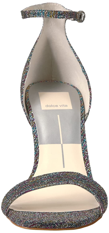 Dolce Dolce Dolce VitaHALO - Halo Damen Metallic/Pink Fabric 7f0b26