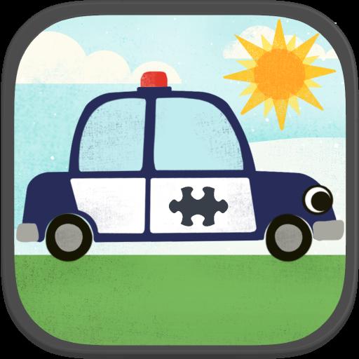 juegos de coches para nios divertido avin animado coche polica coche de bomberos y de vehculos hd libre amazones appstore para