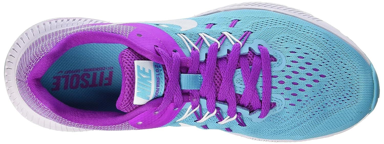 Nike Damen WMNS Zoom Zoom Zoom Winflo 2 Laufschuhe ad1dc2