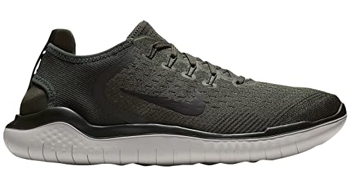 fc8cb0346208 Image Unavailable. Image not available for. Colour  NIKE Free Rn 2018 Mens  942836-300 Size 8