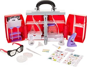 MC2 Project Ultimate Lab Kit