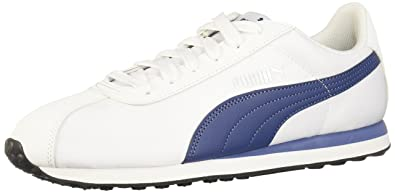 e488847ca31b Puma Men s Turin Nl Puma White and Puma Black Sneakers - 11 UK India ...