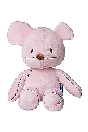 ItsImagical - Pinkinico, peluche Kikonico de color rosa (Imaginarium 47473)