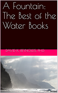 A Fountain: The Best Of The Water Books (Constructive Living Book 13)