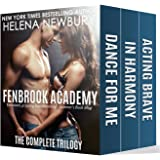 Fenbrook Academy - The Complete Trilogy