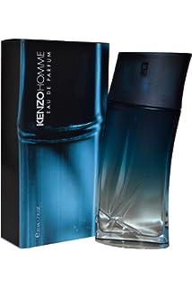 Kenzo, Agua de perfume para hombres - 50 ml.
