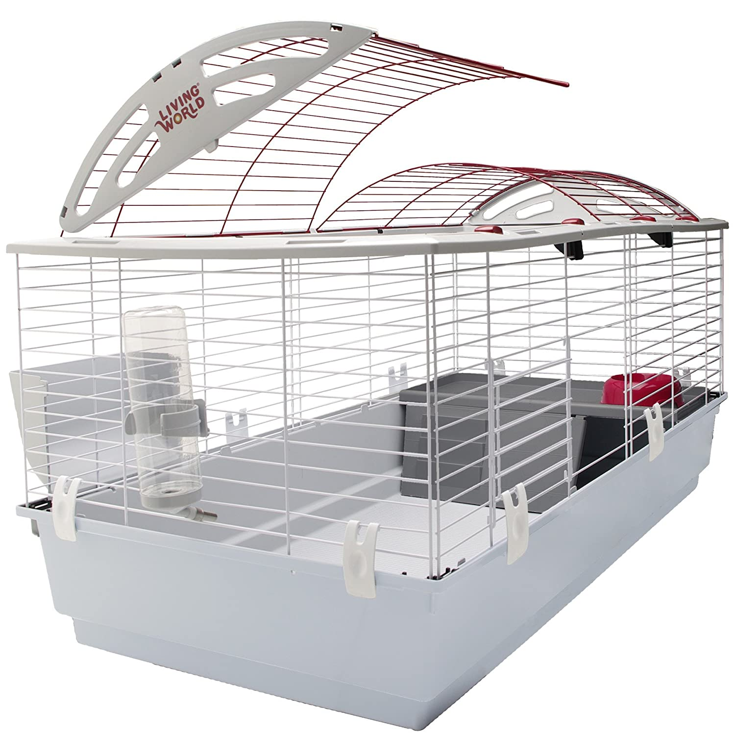 Best Rabbit Hutches