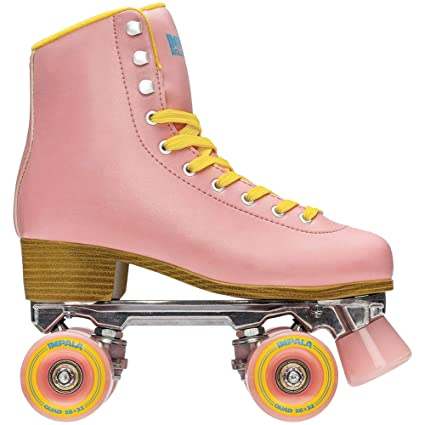 Roller Skates Amazon Com >> Impala Rollerskates Pink