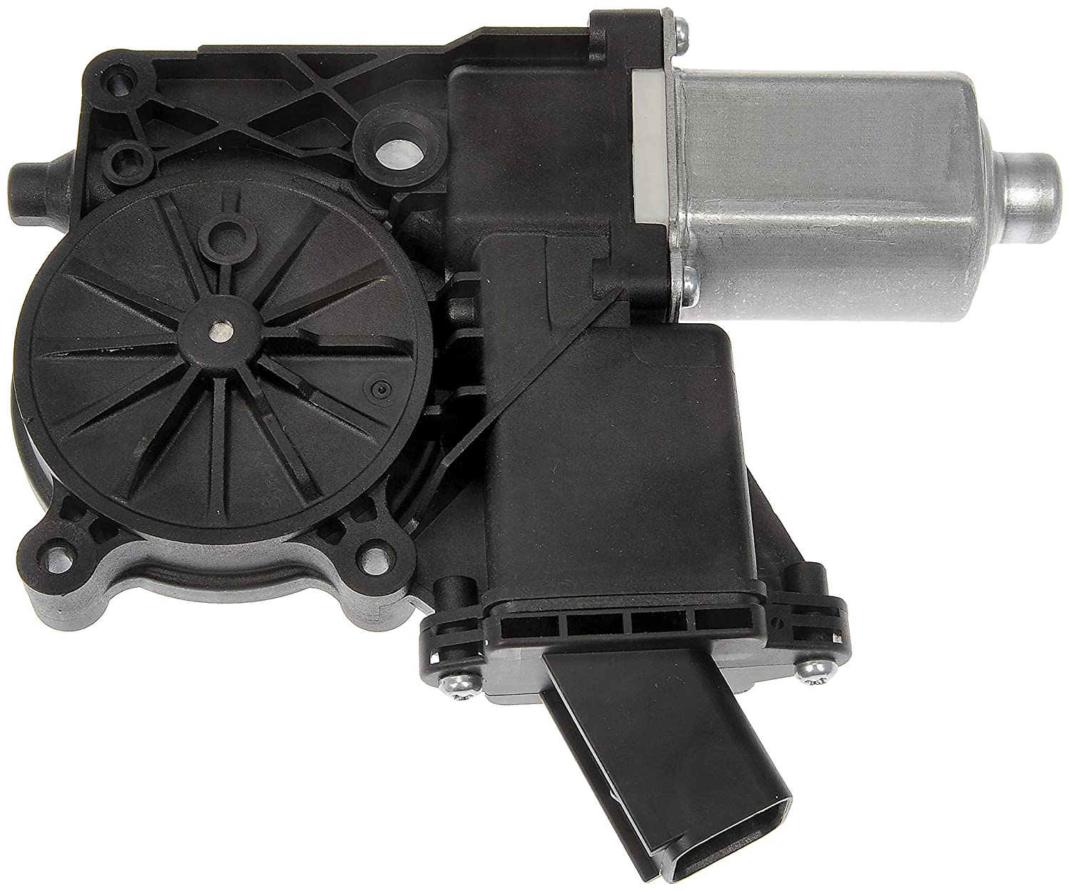 Dorman 742-598 Front Driver Side Power Window Lift Motor for Select Cadillac ATS Models