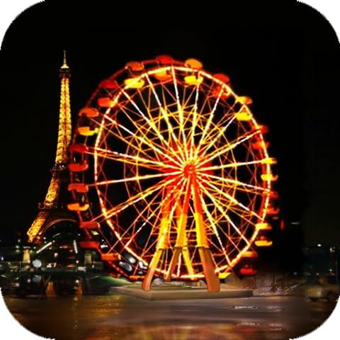France View 3D